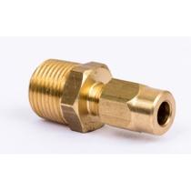 Компрессионные фитинги R3/8 для импульсной трубки Danfoss AV (10 шт)