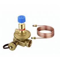 Регулятор перепада давления резьбовой Danfoss ASV-PV (DN32) 0,05-0,25 бар 003Z5704