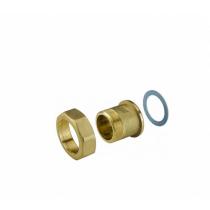 Резьбовые фитинги для клапанов ASV и AB-QM Danfoss Ду10