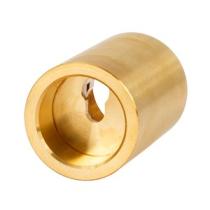 Фиксатор штока для использования клапана как ограничитель постоянного расхода Danfoss AB-QM Ду40 - 100