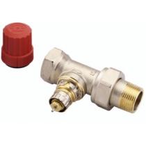 Клапан терморегулирующий прямой Danfoss RTR-G