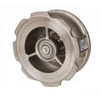 Клапан обратный двустворчатый межфланцевый Danfoss NVD 812 Ду200 Ру40 (DN200 PN40) 065B7541