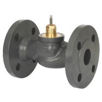 Клапан регулирующий фланцевый Danfoss VF2 Ду50 Ру16 (DN50 PN16)