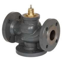 Клапан седельный регулирующий фланцевый Danfoss VF3 Ду80 Ру16 (DN80 PN16) 065Z3362