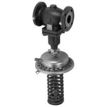 Клапан редукционный регулятор давления после себя Danfoss Ду15 Ру25 (DN15 PN25) AFD 003G1002