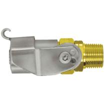Муфта БРС PCV Pipe Cupla PCV950-2 BSBM C308