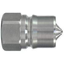 Штекер БРС SP-A Cupla 8P-A-PV SUS304 SG