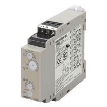 Полупроводниковый таймер Omron H3DK-M2 24-240VAC/DC