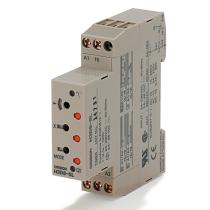 Твердотельный таймер Omron H3DS-SL AC/DC