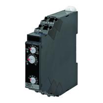 Полупроводниковый таймер Omron H3DT-L1 24-240VAC/DC