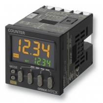 Многофункциональный счетчик Omron H7CX-A4D-N
