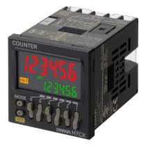 Многофункциональный счетчик Omron H7CX-AWD1-N
