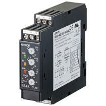 Реле контроля  Omron K8AK-AS1 24VAC/DC