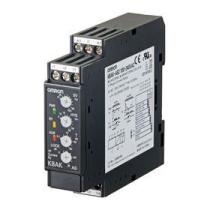 Реле контроля  Omron K8AK-AS3 24VAC/DC