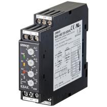 Реле контроля  Omron K8AK-AW1 100-240VAC