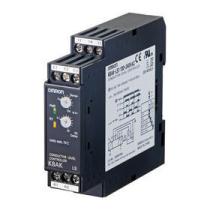 Реле контроля  Omron K8AK-LS1 24VAC/DC