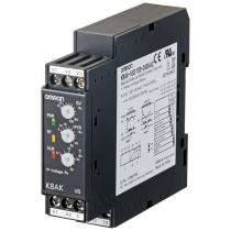 Реле контроля  Omron K8AK-VS2 100-240VAC