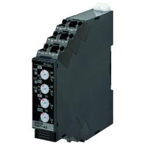 Реле контроля  Omron K8DT-AS3CA