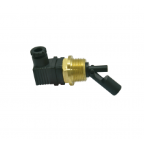 Реле уровня нерегулируемое P540F8-500/1, R1, Н.О+Н.З переключающийся контакт, 50 В