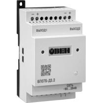 Блок питания для датчиков ОВЕН БП07Б-Д3.2-24