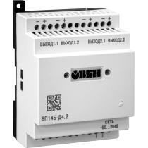 Блок питания для датчиков ОВЕН БП14Б-Д4.4-24