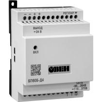 Блок питания для промышленной автоматики ОВЕН БП60Б-Д4-24