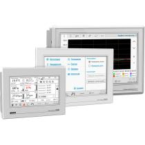 Сенсорная панель оператора ОВЕН СП307-Б