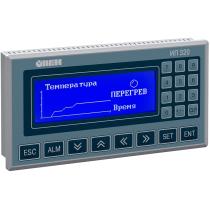 Графическая монохромная панель оператора ИП320 ОВЕН ИП320-1