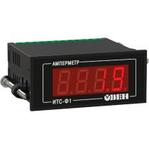Измеритель параметров электрической сети ОВЕН ИТС-Ф1.Щ3