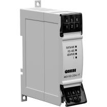 Модуль измерения параметров электрической сети ОВЕН МЭ110-224.1Т