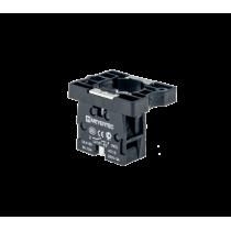 Основание с контактным блоком MEYERTEC MTB2-EZ11 (комплект 10 шт)