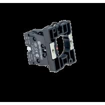 Основание с контактным блоком MEYERTEC MTB2-EZ12 (комплект 10 шт)
