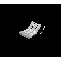 Мостик гребенчатый MEYERTEC MTU-B325