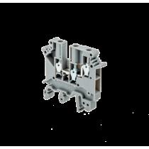 Клемма винтовая многовыводная MEYERTEC MTU-TO4 (комплект 15 шт)