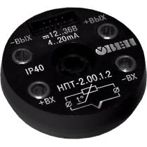 Нормирующий преобразователь для термометров сопротивления и термопар ОВЕН НПТ-2.05.1.2