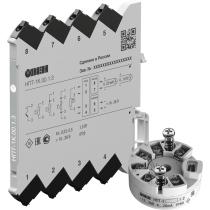 Нормирующий преобразователь для термометров сопротивления и термопар ОВЕН НПТ-1К.00.1.3