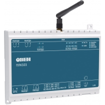 Контроллер для электроэнергетики ОВЕН ПЛК323-220.03.01-ТЛ