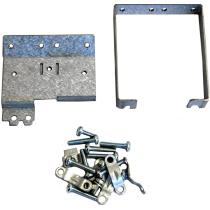 Панель кабельная для ПЧВ2, корпуса 04 и 05 ОВЕН ПК2-4-5