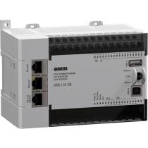 Контроллер для средних систем автоматизации ОВЕН ПЛК110-220.30.Р-М