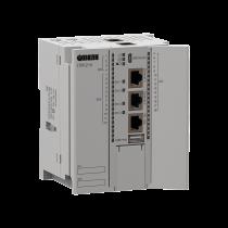 Контроллер для средних и распределенных систем автоматизации ОВЕН ПЛК210-03-CS