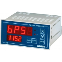 Панель оператора с цифровой индикацией ОВЕН СМИ1-24