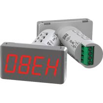 Светодиодный Modbus-индикатор ОВЕН СМИ2-1