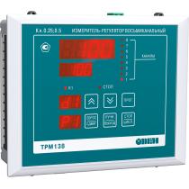 Восьмиканальный регулятор с RS-485 ОВЕН ТРМ138-Р.Щ7