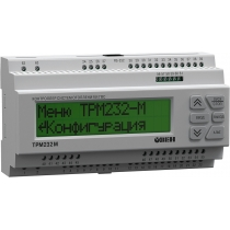 Контроллер систем отопления и ГВС ОВЕН ТРМ232М-Р