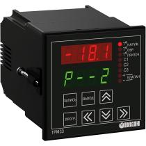 Контроллер для приточной вентиляции ОВЕН ТРМ33-Щ4.03