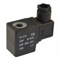 Катушка для соленоидного клапана PLESK P4689-1-AC-230