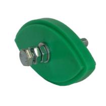 Колодка натяжителя для однорядной цепи OVR 10-1S Sati