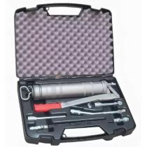 Полный комплект шприца для смазки SKF 1077600/SET