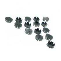 Заглушки пластиковые в рельс VP-LLTH-45-01-C040 (M/P017337) SKF
