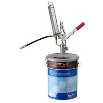 Насос для пластичной смазки SKF LAGF для бочки массой 18 кг
